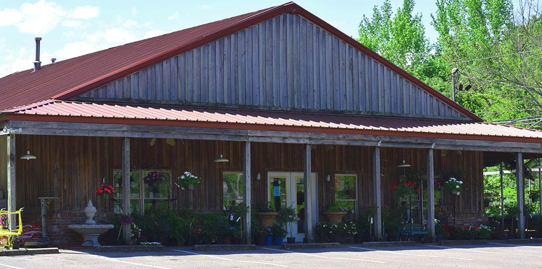 Dan West Garden Center - Eads Location